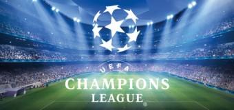 Pronostici Champions League 19 Agosto 2015