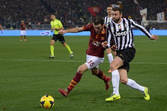 Pronostico Roma Juventus