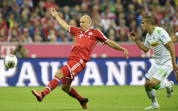 Riparte la Bundesliga